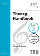 LCM Music Theory Book Grade 2