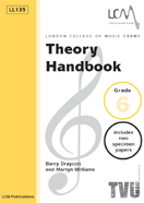 LCM Music Theory Book Grade 3