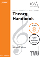 LCM Music Theory Book Grade 5